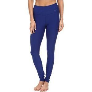 Nike Legend 2.0 Dri-fit Leggings Pants Blue S
